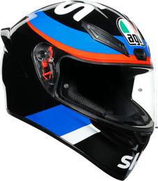 AGV K1 VR46 Sky Racing Team Helmet