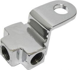 Harddrive Hd Brake Tee 1 Center Inverted Flare (29-107)