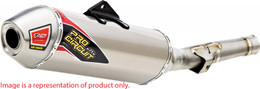 Pro Circuit T-5 Stainless Slip-On Exhaust - 0111245A