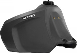 Acerbis Fuel Tank Grey W/Black Cap 6.6 Gal - 2367760011
