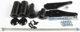 Shogun Carbon S5 Frame Sliders - 710-4919