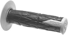Spider M1 Dual Density Grips Titanium/Black - M1-T/B