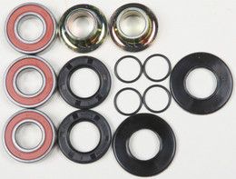 Pivot Works Water Proof Wheel Collar Kits Rear Kaw - PWRWC-K03-500