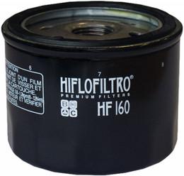 Hiflofiltro Oil Filter - HF160