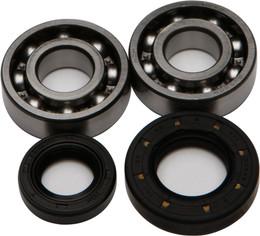 All Balls Crankshaft Bearing/Seal Kit - 24-1067