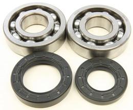 All Balls Crankshaft Bearing/Seal Kit - 24-1005