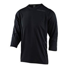 Troy Lee Designs Ruckus Black Jersey