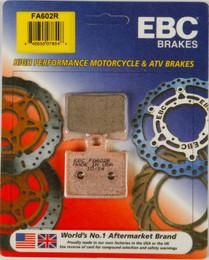 EBC Brake Pads FA602R