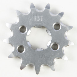 Fly Racing Countershaft Front Steel Sprocket 13T - MX-126313-4