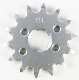 Fly Racing Countershaft Front Steel Sprocket 14T - MX-126314-4