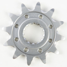 Fly Racing Countershaft Front Steel Sprocket 12T - MX-43212-4