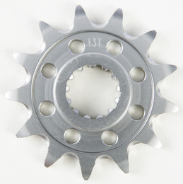Fly Racing Countershaft Front Steel Sprocket 13T - MX-43213-4