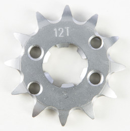 Fly Racing Countershaft Front Steel Sprocket 12T - MX-126312-4
