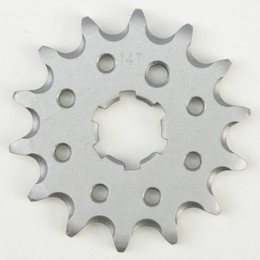 Fly Racing Countershaft Front Steel Sprocket 14T - MX-50114-4