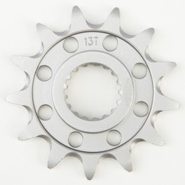 Fly Racing Countershaft Front Steel Sprocket 13T - MX-144313-4
