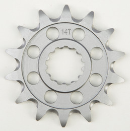 Fly Racing Countershaft Front Steel Sprocket 14T - MX-156514-4