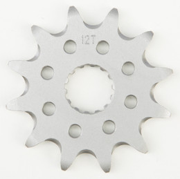 Fly Racing Countershaft Front Steel Sprocket 12T - MX-56312-4