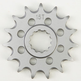 Fly Racing Countershaft Front Steel Sprocket 15T - MX-190715-4