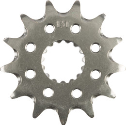 Fly Racing Countershaft Front Steel Sprocket 13T - MX-539913-4