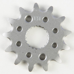 Fly Racing Countershaft Front Steel Sprocket 13T - MX-131013-4