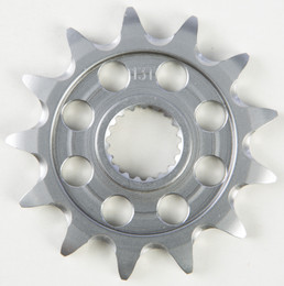 Fly Racing Countershaft Front Steel Sprocket 13T - MX-55113-4