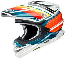 Shoei VFX-Evo Pinnacle TC-8 Helmet