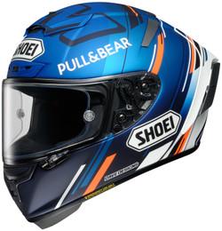 Shoei X-14 AM73 TC-2 Helmet