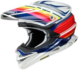 Shoei VFX-Evo Pinnacle TC-1 Helmet