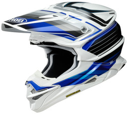 Shoei VFX-Evo Pinnacle TC-2 Helmet