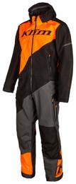 Klim Scout Black-Strike Orange One-Piece