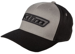 Klim Corp Black-Gray Hat