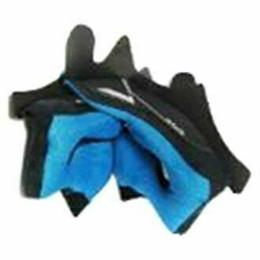 Shark Helmets Skwal/V2 Blue Bamboo Cheek Pads