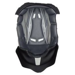 Shark Helmets Speed-R Silver Lining
