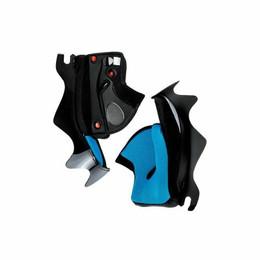 Shark Helmets Spartan Carbon V4 Blue Bamboo Cheek Pads