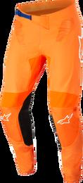 Alpinestars Supertech Foster Orange Pants