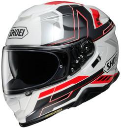 Shoei Gt-Air II Aperture TC-6 Helmet