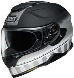 Shoei Gt-Air II Tesseract TC-5 Helmet