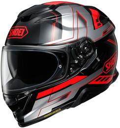 Shoei Gt-Air II Aperture TC-1 Helmet