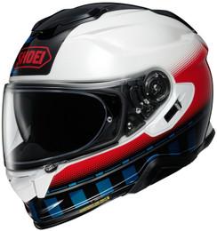 Shoei Gt-Air II Tesseract TC-10 Helmet