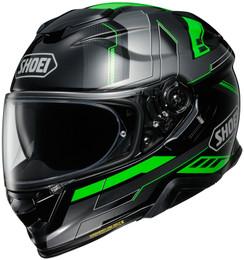 Shoei Gt-Air II Aperture TC-4 Helmet