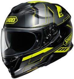 Shoei Gt-Air II Aperture TC-3 Helmet