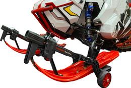 Caliber Sled Wheels - 13585