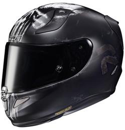 HJC RPHA 11 Pro Punisher MC-5SF Helmet