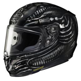 HJC RPHA 11 Pro Aliens Fox MC-5 Helmet