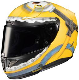 HJC RPHA 11 Pro Minions MC-3SF Helmet