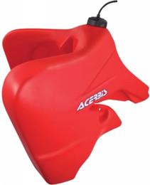 Acerbis Fuel Tank 6.6 Gal (Red) - 2140630004