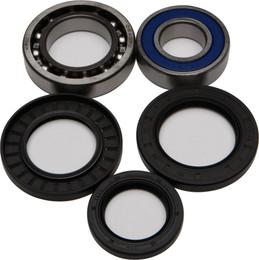 All Balls Wheel Bearing & Seal Kit - 25-1015