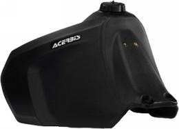 Acerbis Fuel Tank Black W/Black Cap 6.6 Gal - 2367760001