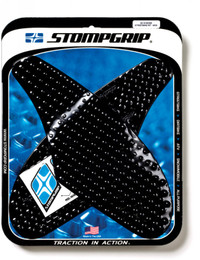 Stompgrip Kit - Volcano (Black) - 55-10-0030B