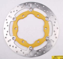 EBC Street Brake Disc Rotor MD714X